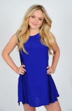 NATALIE ALYN LINF by Michael Simon Photoshoot