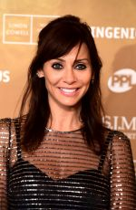 NATALIE IMBRUGLIA at Music Industry Trust Awards in London 11/02/2015