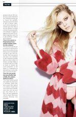 NICOLA PELTZ in Jalouse Magazine, December/January 2015/2016 Issue