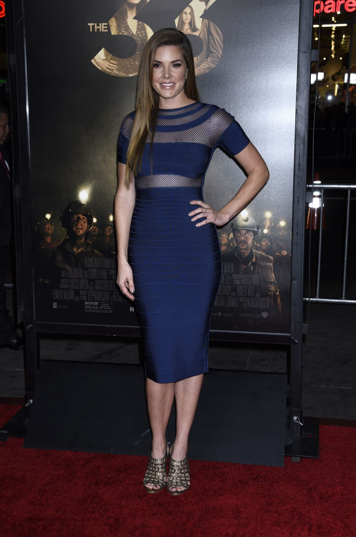NIKKI MOORE at AFI Fest 2015 Centerpiece Gala: 33 Premiere in Hollywood 11/09/2015