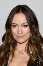 OLIVIA WILDE at Meadowland Screening in New York 11/23/2015