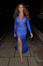 PASCAL CRAYMER at myfacemybody Awards in London 11/07/2015