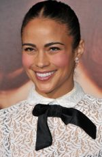PAULA PATTON at The Danish Girl Premiere in Los Angeles 11/21/2015