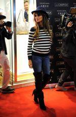PENELOPE CRUZ at Carpisa Brand Promotion in Milan 11/04/2015