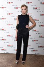PEYTON LIST at Delete Blood Cancer dkms Dinner in Los Angeles 11/12/2015