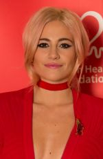 PIXIE LOTT at British Heart Foundation