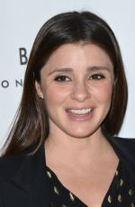 Pregnant SHIRI APPLEBY at Lupus LA Hollywood Bag Ladies Luncheon in Beverly Hills 11/20/2015