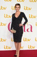 RACHEL RILEY at ITV 60th Anniversary Gala in London 11/19/2015