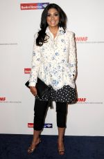 RACHEL ROY at International Womens Media Foundation Courage in Journalism Awards in New York 10/27/2015