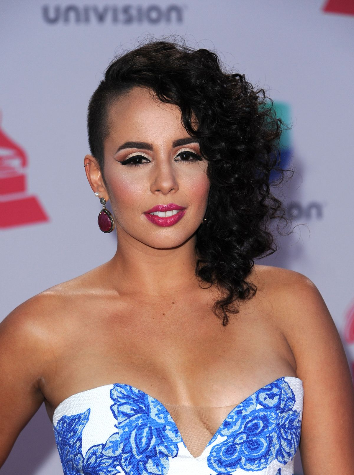 RAQUEL SOFIA at 2015 Latin Grammy Awards in Las Vegas 11/18/2015