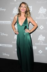 REBECCA GAYHEART at 2015 baby2baby Gala in Culver City 11/14/2015