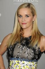 REESE WITHERSPOON at 2015 baby2baby Gala in Culver City 11/14/2015