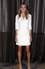 RENEE BARGH at Aclu Socal Hosts 2015 Bill of Rights Dinner in Beverly Hills 11/08/2015