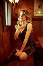 RENEE OLSTEAD for Maxim Magazine