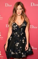 RILEY KEOUGH at 2015 Guggenheim International Gala Pre-party in New York 11/04/2015