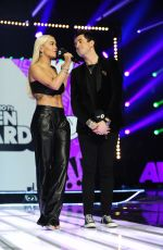 RITA ORA at BBC Radio 1 Teen Awards in London 11/08/2015