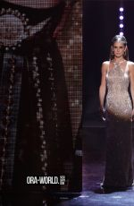 RITA ORA at X Factor Set in London 11/15/2015