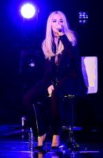 RITA ORA Performs at Make Some Noise Gala in London 11/24/2015
