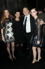 ROONEY MARA at Carol Premiere After Party in New York 11/16/2015