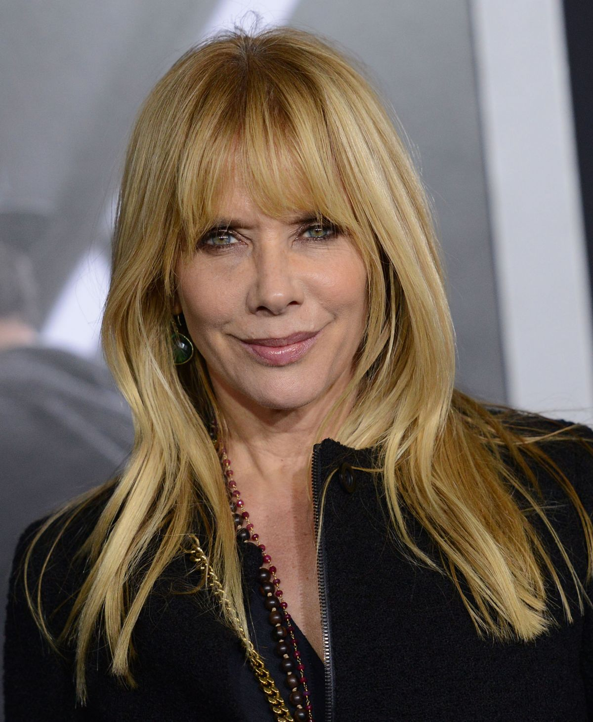 ROSANNA ARQUETTE at Creed Premiere in Westwood 11/19/2015 ... Emma Watson Imdb