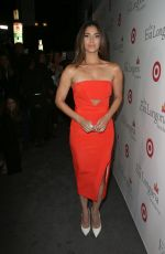 ROSELYN SANCHEZ at 2015 Eva Longoria Foundation Dinner in Hollywood 11/05/2015
