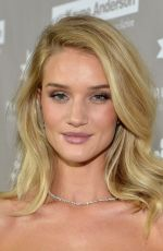 ROSIE HUNTINGTON-WHITELEY at 2015 baby2baby Gala in Culver City 11/14/2015