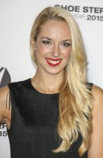 SABINE LISICKI at Shoe Step of the Year Awards in Germany 11/02/2015