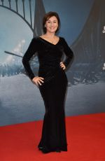 SANDRA MAISCHBERGER at Bridge of Spies Premiere at Zoo Palast in Berlin 11/13/2015