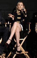 SAOIRSE RONAN at Brooklyn Premiere in New York 11/03/2015