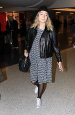 SAOIRSE RONAN at Los Angeles International Airport 11/06/2015