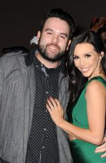 SCHEANA MARIE at The Night Before Premiere in Los Angeles 11/18/2015