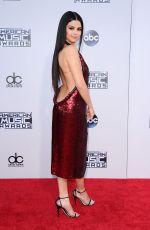 SELENA GOMEZ at 2015 American Music Awards in Los Angeles 11/22/2015