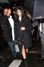 SELENA GOMEZ Leaves Avenue Nightclub in New York 11/11/2015