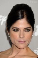 SELMA BLAIR at 2015 baby2baby Gala in Culver City 11/14/2015