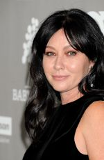 SHANNEN DOHERTY at 2015 baby2baby Gala in Culver City 11/14/2015