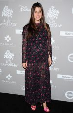 SHIRI APPLEBY at 2015 baby2baby Gala in Culver City 11/14/2015