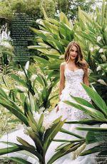 SOFIA VERGARA in Martha Stewart Weddings Magazine, Fall 2015 Issue