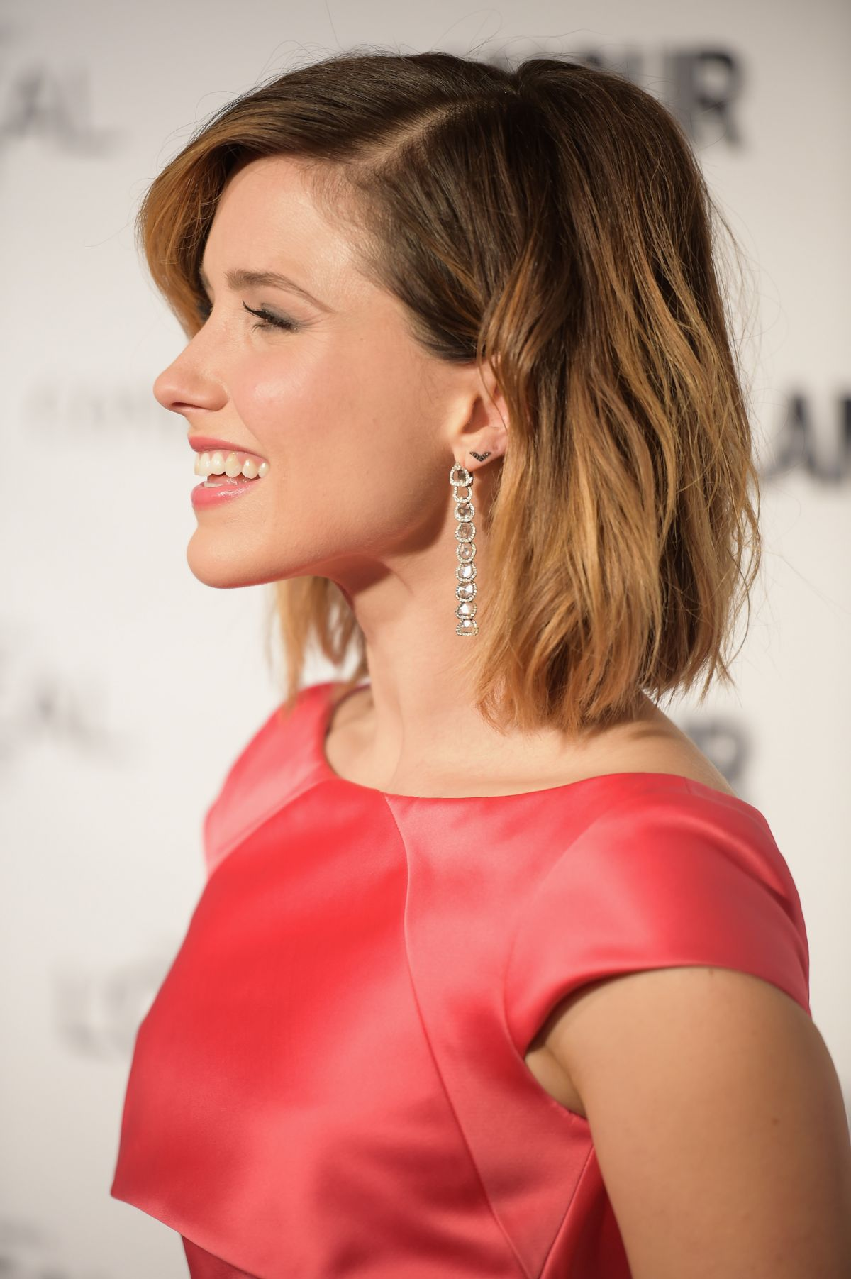 Sophia Bush At Glamour S 25th Anniversary Women Of The Year Awards