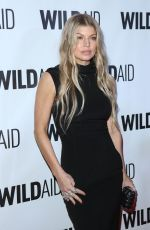 STACY FERGIE FERGUSON at Wildaid 2015 in Beverly Hills 11/07/2015