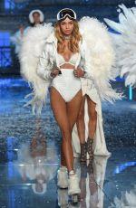 STELLA MAXWELL at Victoria's Secret 2015 Fashion Show in New York 11/10/2015