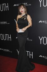 SUMI JO at Youth Premiere in Los Angeles 11/17/2015