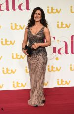 SUSANNA REID at ITV 60th Anniversary Gala in London 11/19/2015