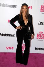TAMALA JONES at VH1 Big in 2015 With Entertainment Weekly Awards in West Hollywood 11/15/2015