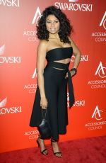 TARAJI P. HENSON at 18th Annual Accessories Council Ace Awards in New York 11/02/2015