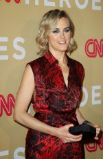 TAYLOR SCHILLING at CNN Heroes 2015 in New York 11/17/2015