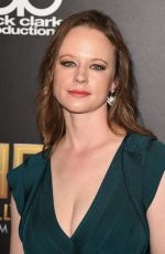 THORA BIRCH at 2015 Hollywood Film Awards in Beverly Hills 11/01/2015