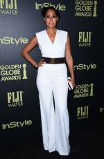 TRACEE ELLIS ROSS at hfpa and Instyle Celebrate 2016 Golden Globe Award Season in West Hollywood 11/17/2015
