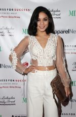 VANESSA HUDGENS at Dress for Success, Shop for Success VIP Shopping Event in Baverly Hills 11/19/2015