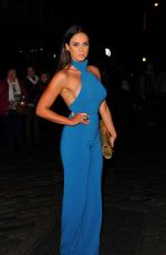 VICKY PATTISON at Her Birthday Party at Gilgamesh in London 11/06/2015