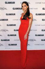 VICTORIA BECKHAM at Glamour